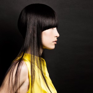 Hair Care Tips - 4 Steps to Help Straighten Hair Beautifully