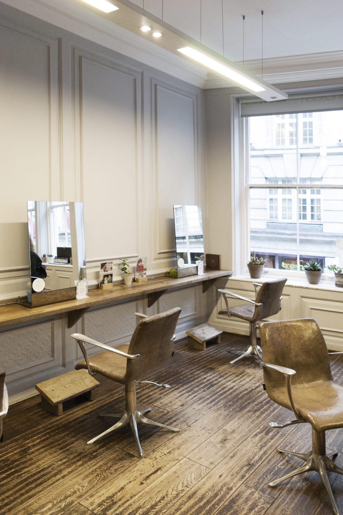 Salon Gallery - Ena Salon